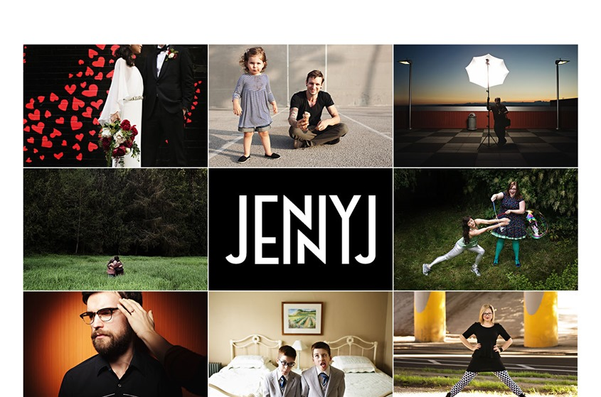 Jenny Jimenez wedding vendor photo