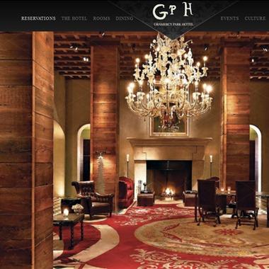 Gramercy Park Hotel wedding vendor preview