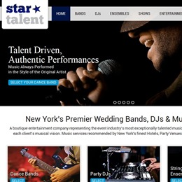 Star Talent Inc. photo