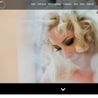 Gruber Photographers wedding vendor preview