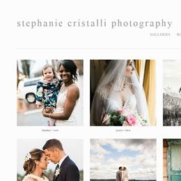 Stephanie Cristalli photo