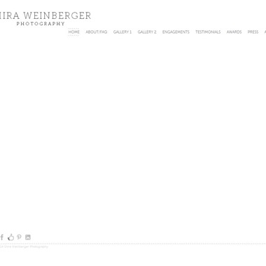 Shira Weinberger Photography wedding vendor preview