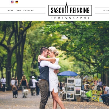 Sascha Reinking Photography wedding vendor preview