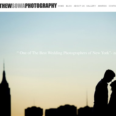 Matthew Sowa Photography wedding vendor preview