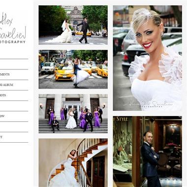 Alex Saveliev Photography wedding vendor preview