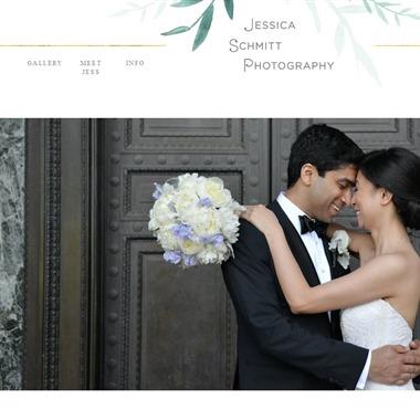 Jessica Schmitt Photography wedding vendor preview