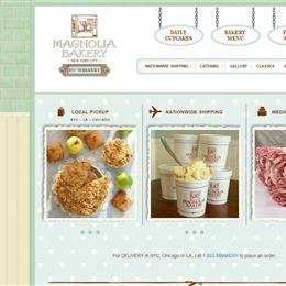 Magnolia Bakery photo
