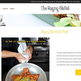The Raging Skillet photo
