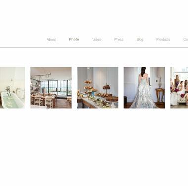 Daughter of Design wedding vendor preview