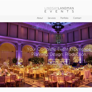 Lindsay Landman Events wedding vendor preview