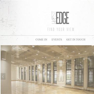 West Edge wedding vendor preview