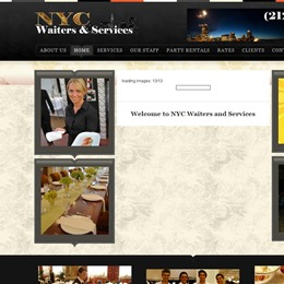 NYC Waiters And Services photo