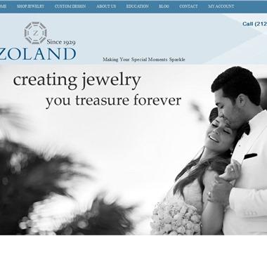 Zoland wedding vendor preview