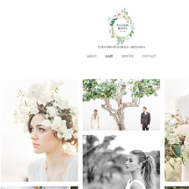 Passion Roots wedding vendor preview