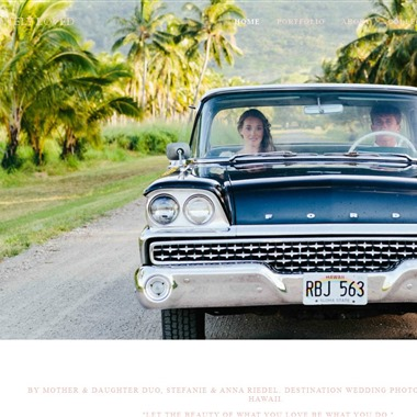 Absolutely Loved wedding vendor preview