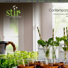 Stir Beverage Catering photo
