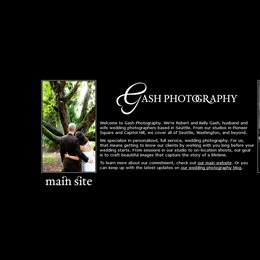 Gash Photography photo