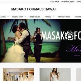 Masako Formals photo