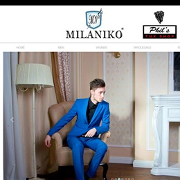 MilaNiko Phil's Tux photo