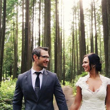 Hannah Marie Photography wedding vendor preview