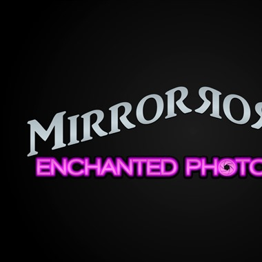 Mirror Mirror Enchanted Photobooth wedding vendor preview