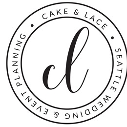 Cake and Lace Seattle Wedding & Event Planning photo