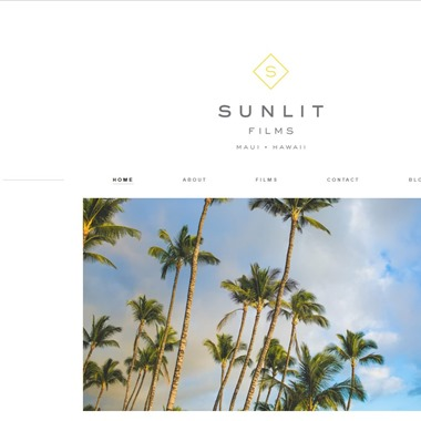 Sunlit Films wedding vendor preview