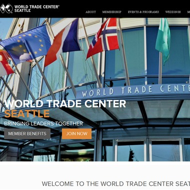 World Trade Center Seattle wedding vendor preview