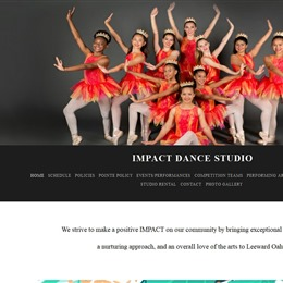 Impact Dance Studio photo