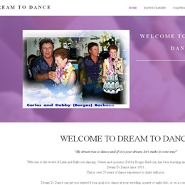 Dream to Dance photo