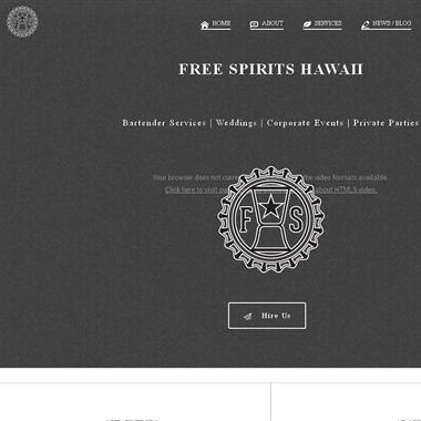 Free Spirits wedding vendor preview