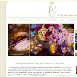 Crown Weddings photo
