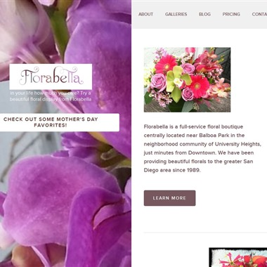 Florabella wedding vendor preview