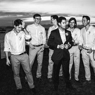 Tiago Pinheiro Photo wedding vendor preview