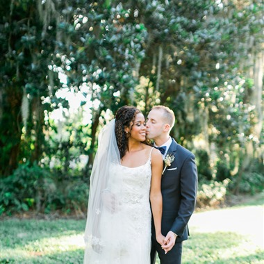 Kate Andrews Photography LLC wedding vendor preview