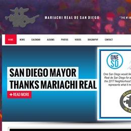 Mariachi Real De San Diego photo