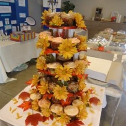 Kathy's Cake Delight photo
