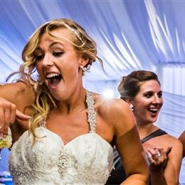 Tony Schwartz: Wedding MC & DJ photo