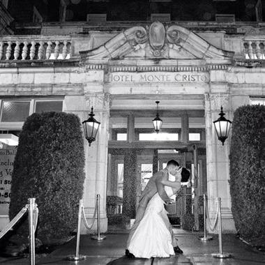 Brooks Range Photography wedding vendor preview