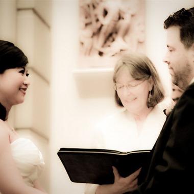 A Heavenly Ceremony wedding vendor preview