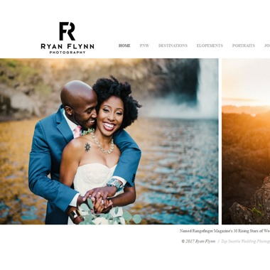 Ryan Flynn Photography wedding vendor preview