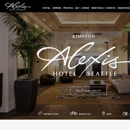 Kimpton Alexis Hotel photo