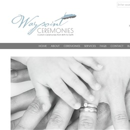 Waypoint Ceremonies photo