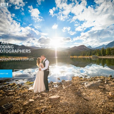 Joe and Robin Photography wedding vendor preview