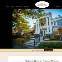 Parkside Mansion photo