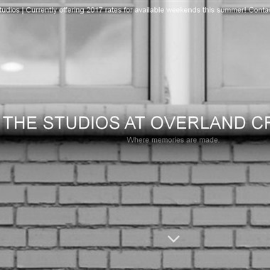 The Studios wedding vendor preview