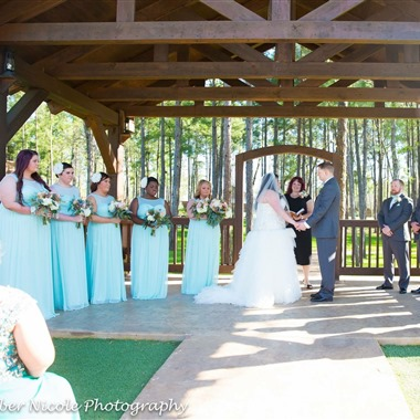 Weddings By Candi wedding vendor preview