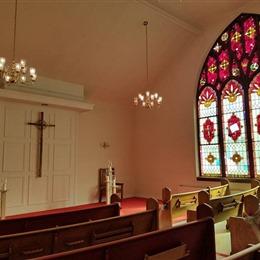 The Highland Wedding Chapel photo
