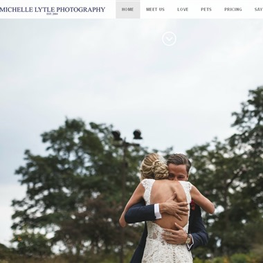 Michelle Lytle Photography wedding vendor preview