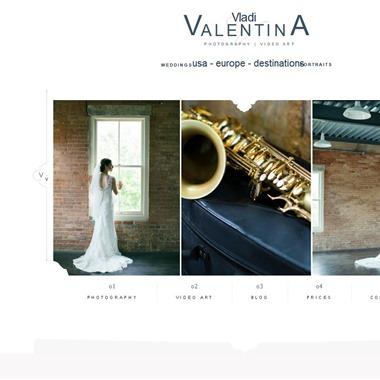 Valentina Vladi Photography wedding vendor preview